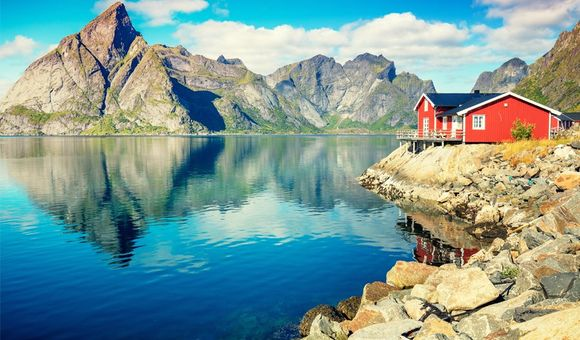 Norway and Scandinavia1