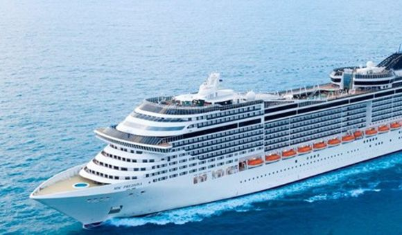 MSC Cruises 2020/2021 - Save up to -16% - Dreamlines