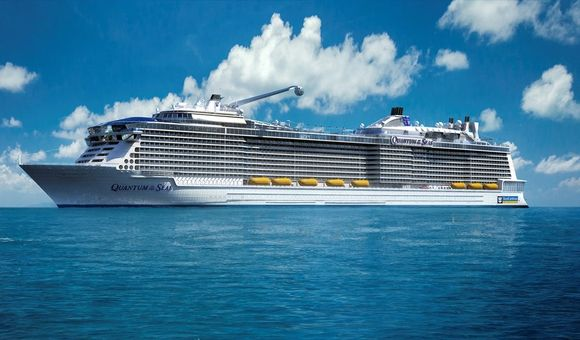 Royal Caribbean1