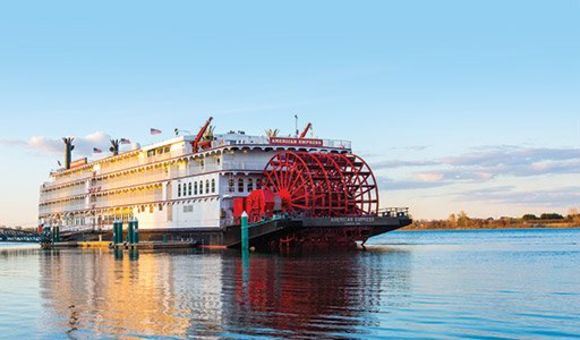 American Queen Steamboat Company1