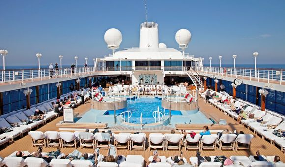 Azamara Cruises 2019/2020 - Save up to -28% - Dreamlines