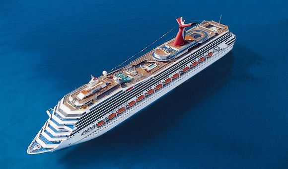 Carnival Cruise Line1