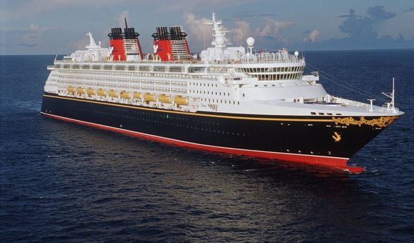 Disney Cruise Line 2019/2020 - Save up to -10% - Dreamlines