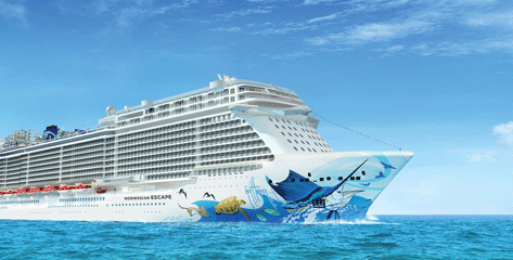 Norwegian Cruise Deals